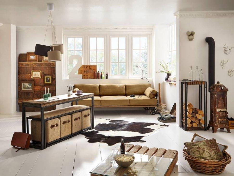 Wohnzimmer Industrial ~ Lovely wohnzimmer industrial wohnzimmermöbel