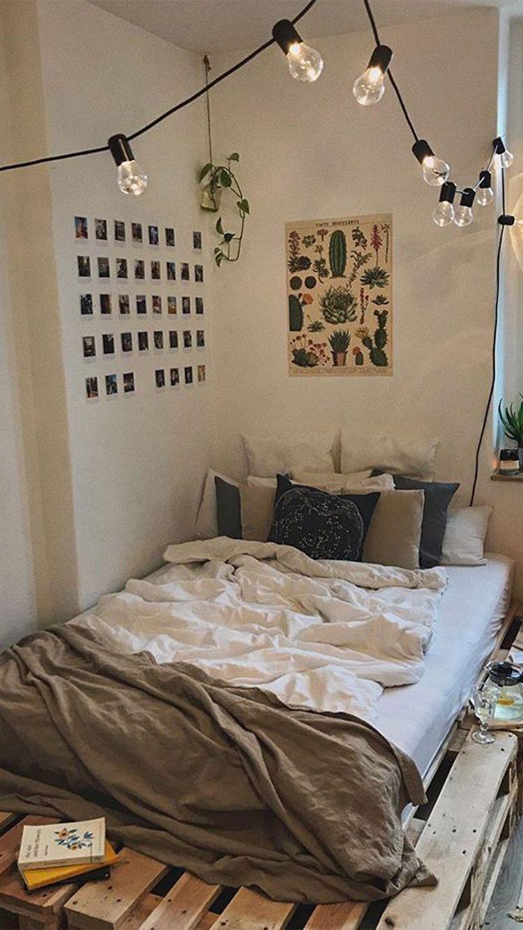 Möglichkeiten, Ihr Zimmer nach Ihrem Persönlichkeitstyp zu dekorieren