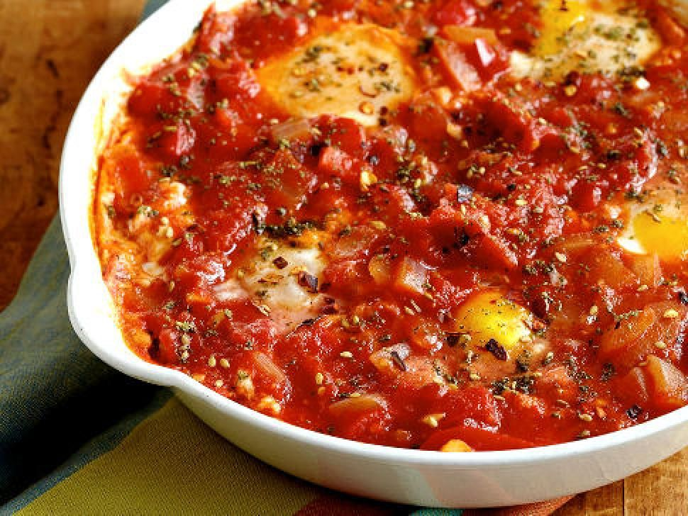 Kosher quickly: Passover-friendly meals from a local home cook - NY Daily News- Shakshuka