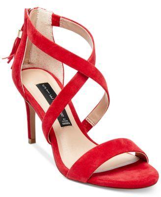 95e28f03835 STEVEN by Steve Madden Women s Nahlah Sandals