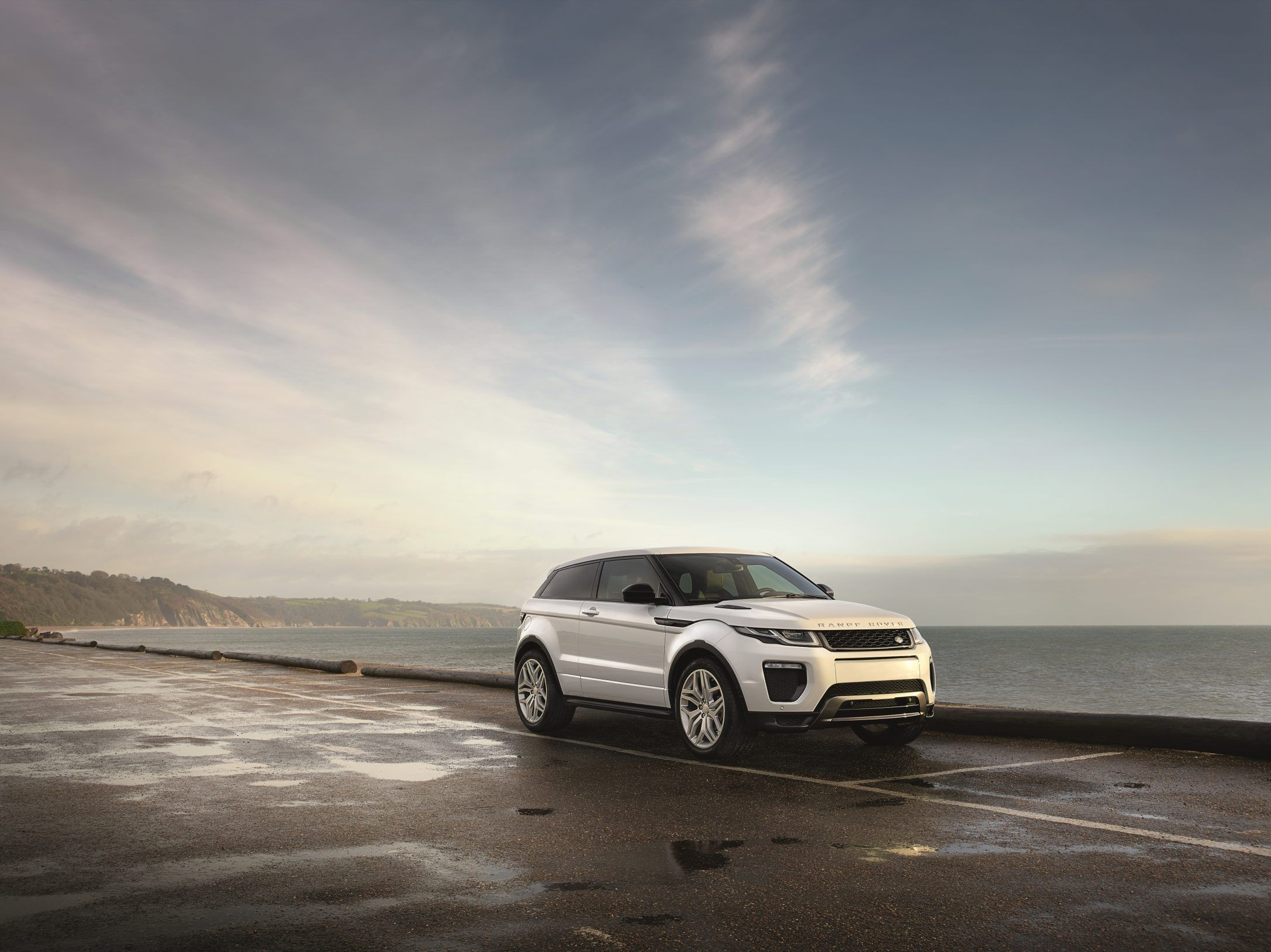 ICYMI Obituary Range Rover Evoque Coupe Commercial - Cheap range rover insurance