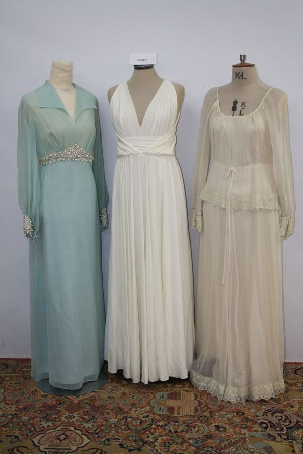 Image result for 1970s evening gowns | Follies | Pinterest | 1970s ...