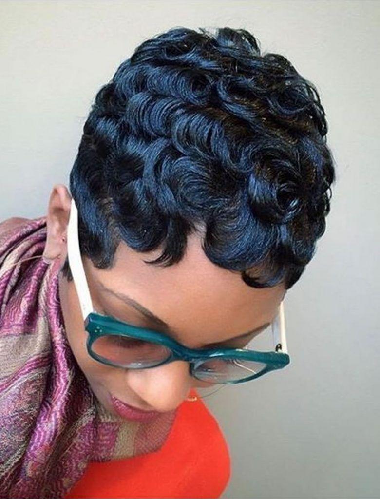 Black Woman Hair Styles 2020