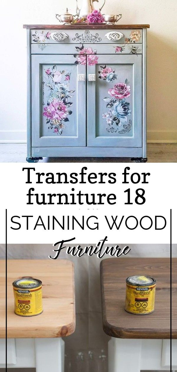 Transfers For Furniture   20 Inspiring Decor Transfer Makeovers! - Salvaged Inspirations 10 Tips for Staining Wood Funiture   Add Drama To Your Painted Furniture   Salvaged Inspirations #siblog #salvaged #furnituremakeover #refurbishedfurniture #paintinginspo #salvagedinspirations #furniturerescue #vintage #DIY Love the look of antique pine but not the orange hue? Try toning down that orange using liming wax. Video how-to included! #furnituremakeover #furniturediy #diy #diyhomedeocr #p