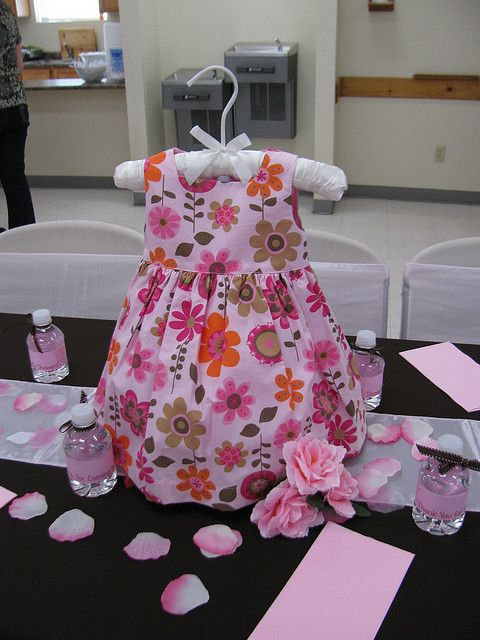 063691d10 Baby Shower Centerpiece