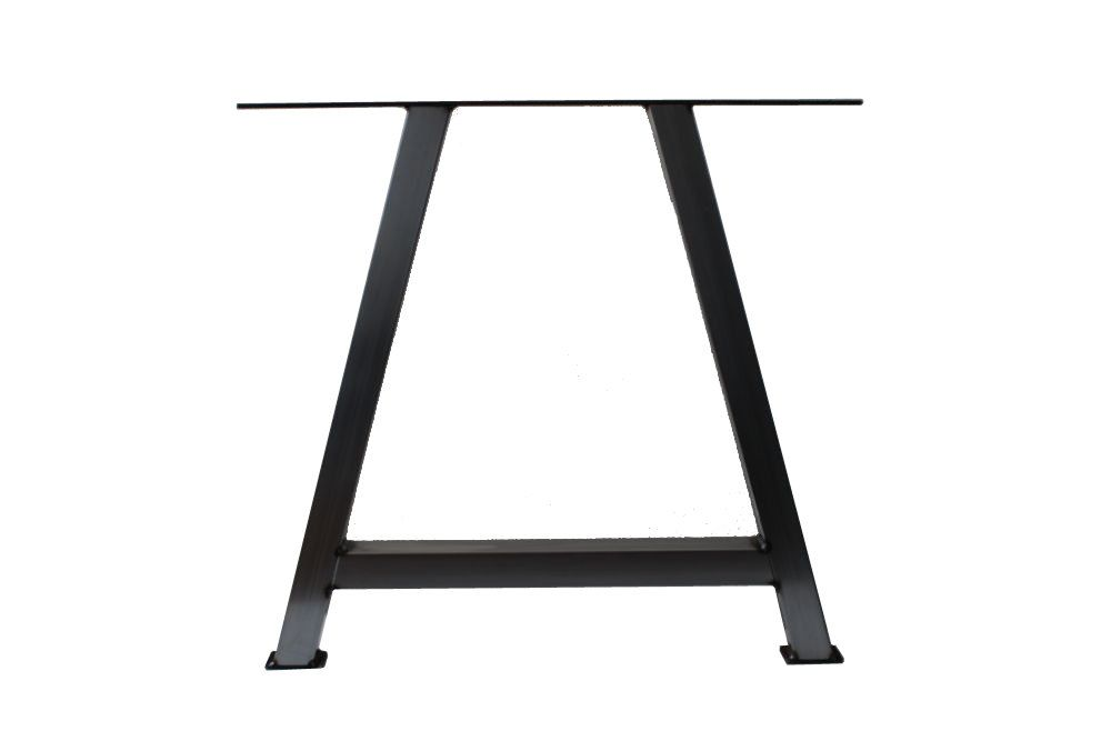 A-Frame Metal Table Legs SET - DIY Build your own Aframe Designer ...