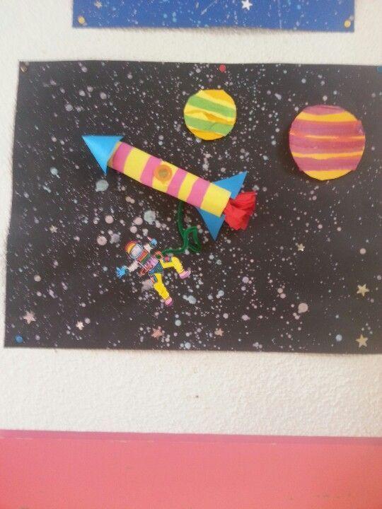 Souvent Épinglé par maja grigerova sur MS Vesmír | Pinterest | Espace UT43