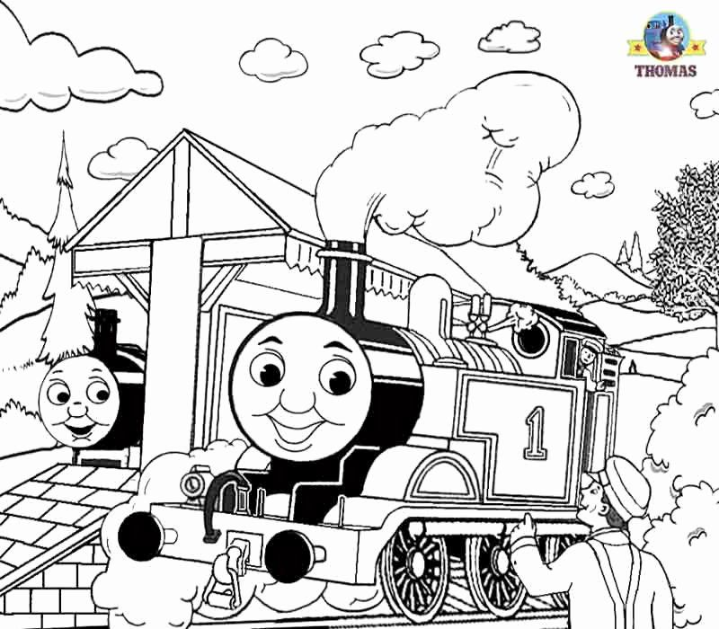 Printable Train Coloring Pages Elegant Free Printable Halloween