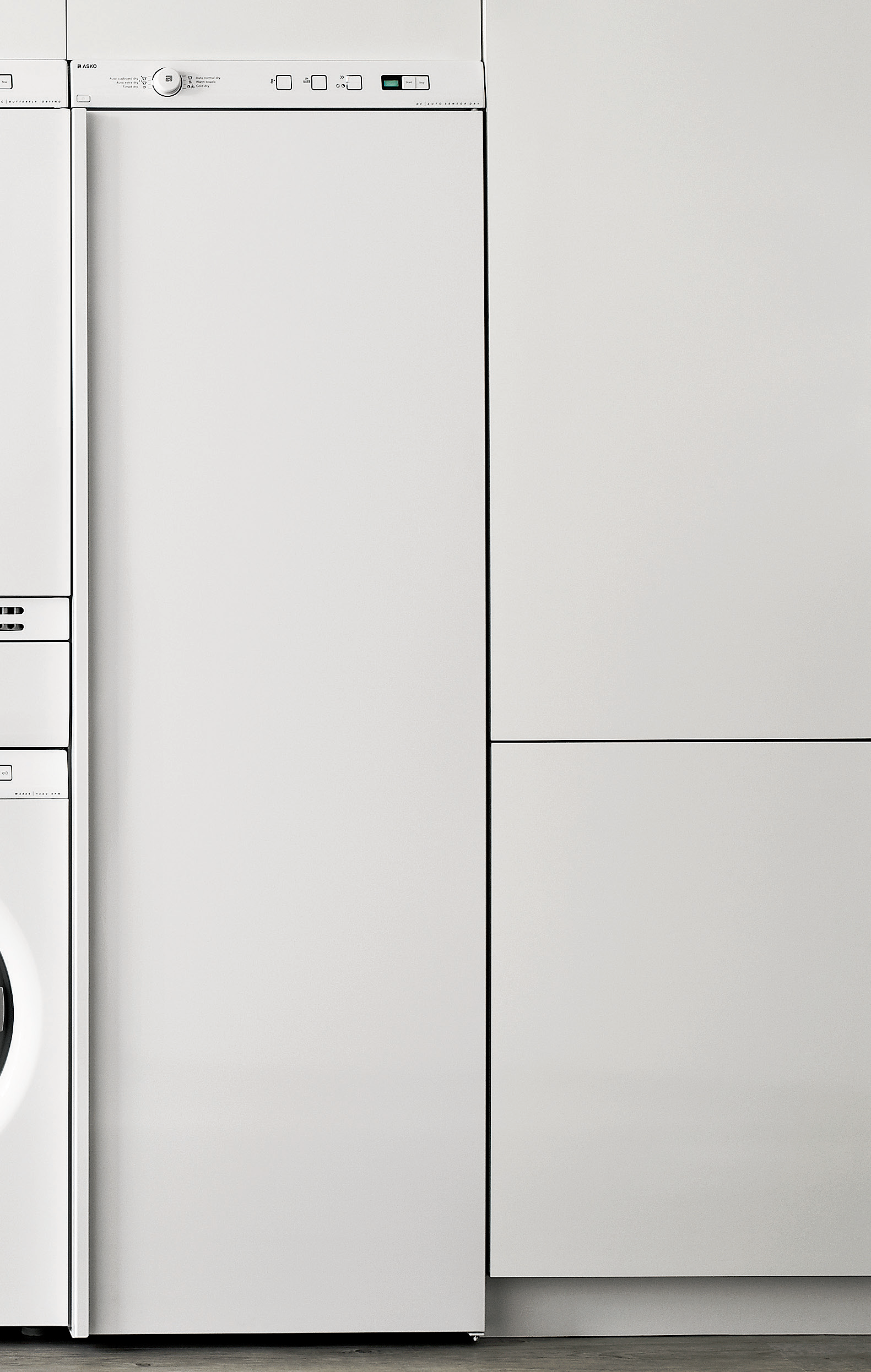 Drying cabinets, DC7583, Asko By Hafele | Your Dream Kitchen ...
