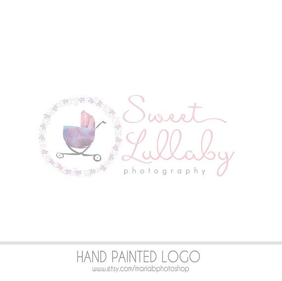 Pre made photography watermark business logo by mariabphotoshop i explore ang business card design at higit pa colourmoves