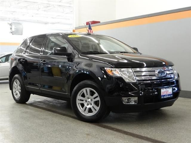 2008 Ford Edge For In Arlington Heights