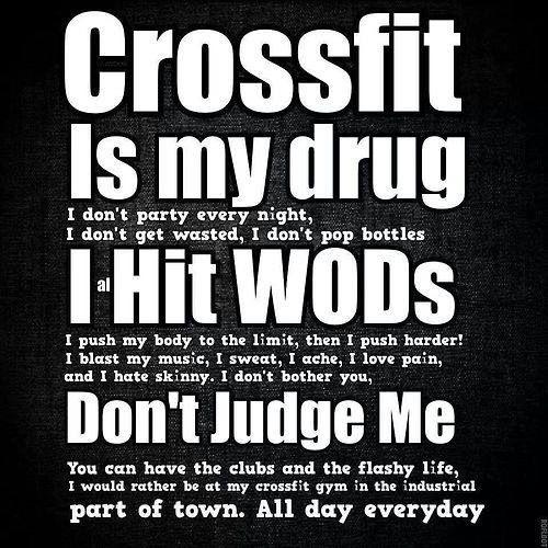 Crossfit Crossfit Memes Crossfit Humor Crossfit Quotes