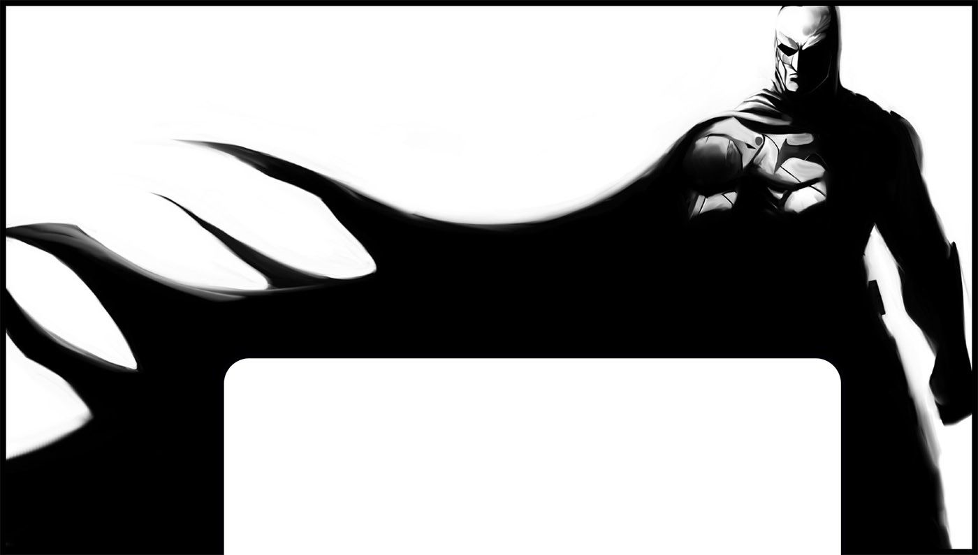Batman Invitation | Coolest Invitation Templates | Pinterest ...
