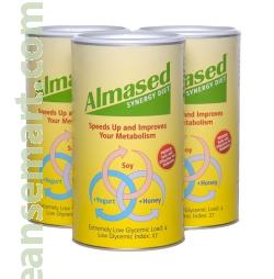 Almased 2 Week Kit Almased Diet Turbo Diet Almased Kit Almased Helpful For Low Thyroid Almased Synergy Diet Almased Diet Almased Shake Diet