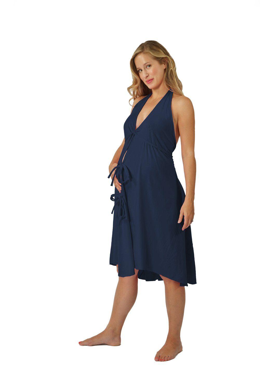 Pretty Pushers Women\'s Cotton Labor Gown (One Size (2-16 pre ...