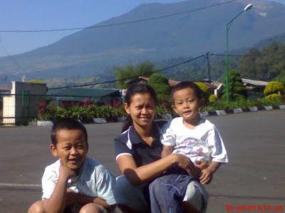 Berita dan informasi lalu lintas, penginapan, wisata puncak Bogor.