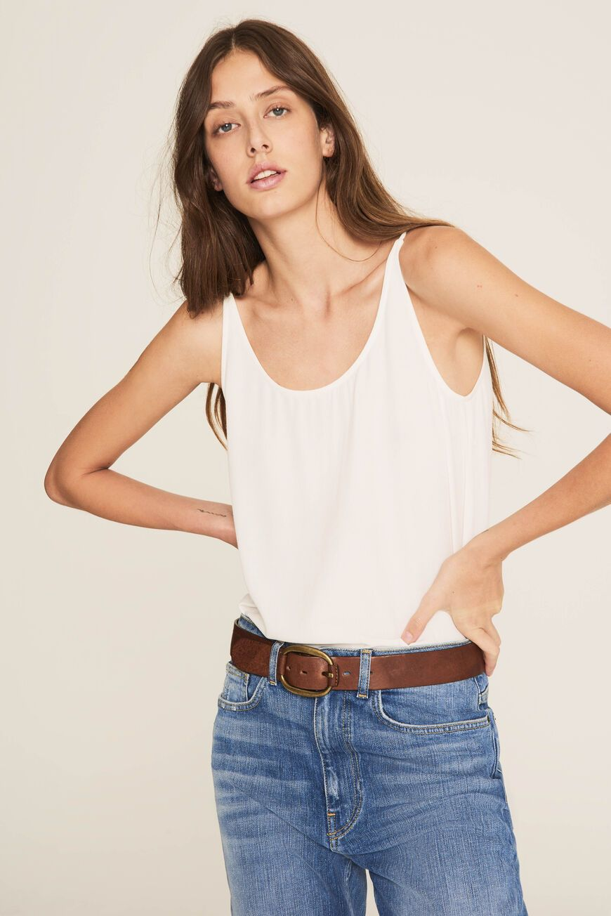thin lizzy slimming camisole review