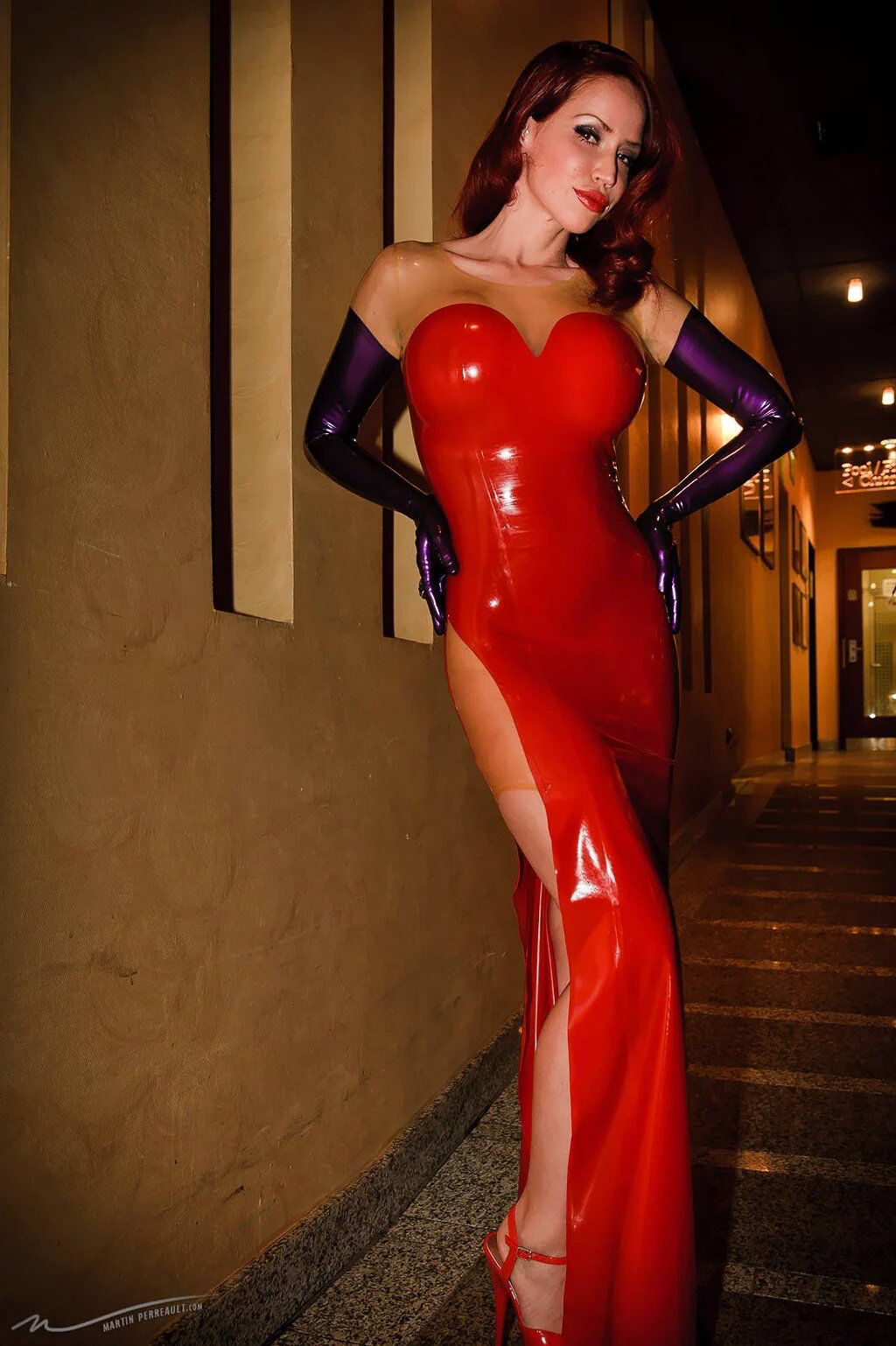 On pinterest latex jessica rabbit and in latex