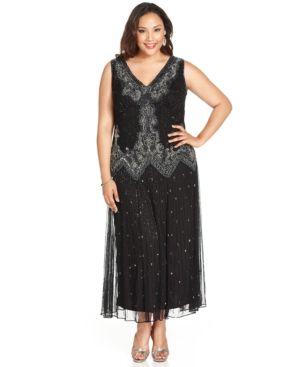 e007585198f Shop 1920s Plus Size Dresses and Costumes | 1920s Dresses | Dresses ...
