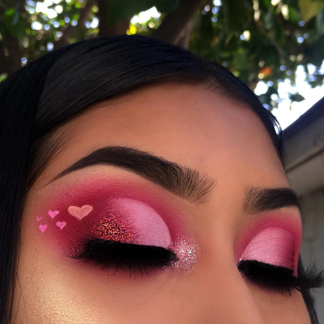 "Melissa Isabel ✨ on Instagram: ""Happy Valentine's Day babies! Hope you spend it well with loved ones 😘❤️ details:  BROWS: @benefitcosmetics ka brow #benefitbrows…"""