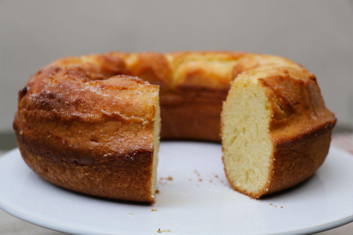 Gateau de boulangerie recette