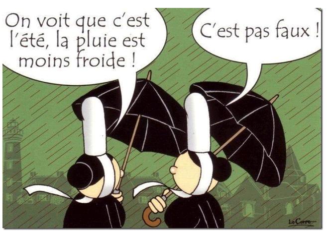 Carte Postale Bretagne Humour.Carte Postale Humoristique Sur La Bretagne Bretagne