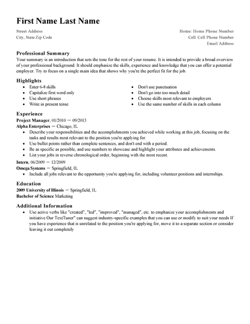 Cv Template Examples Student Resume Template Basic Cv Template Cv Template