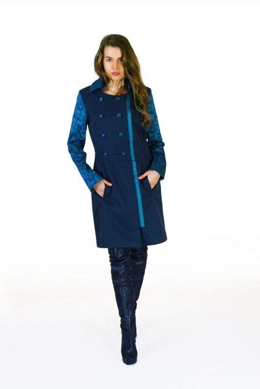 Эвридика - стильные и элегантные женские пальто