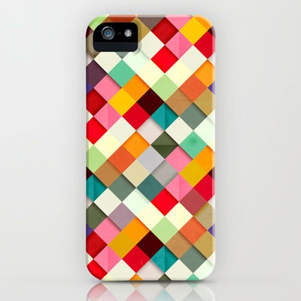 iPhone case by Danny Ivan