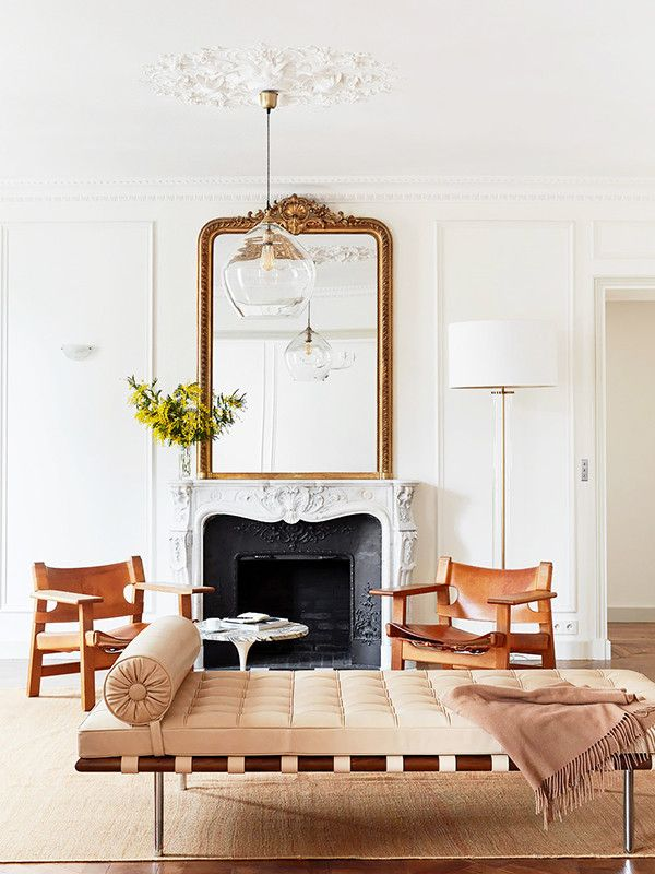 This Dcor Mistake Makes All French Girl Homes