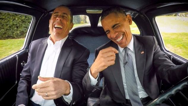 ranking every comedians in cars getting coffee episode in 2018 rh pinterest com