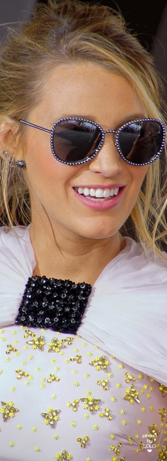 Blake Lively | | LOLO ︎ | Blake lively style, Celebrity ...