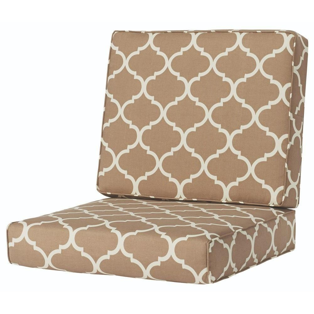 Home Decorators Collection Landview Taupe Outdoor Lounge