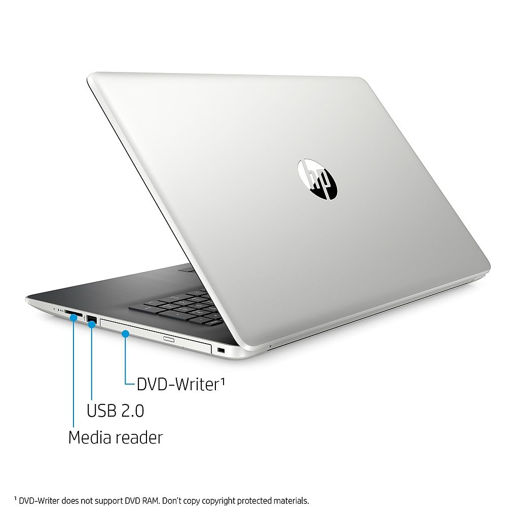 Get Free Shipping On Your Qualifying Orders Of Hp 17 By1062st 6gr94ua Aba 17 3 Laptop 8th Generation Intel Core I5 8265u Quad Core 8gb M Hp 17 Quad Laptop