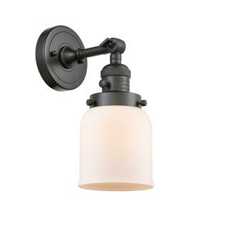 Innovations Lighting Small Bell 1 Light Adjustable Sconce With Switch Bulbs Included Vintage Filament Bulb Included Dimmable Silver Mercury Sconces Wall Sconce Lighting Wall Sconces