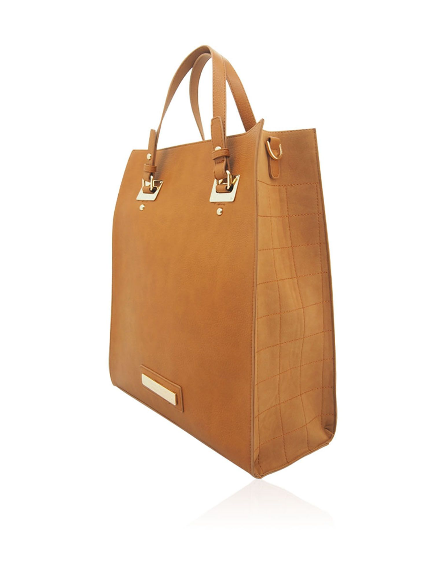 eb383057b962 This classic Anna Smith tote bag by LYDC London is a complete must-have.  Featuring two smaller straps and a longer strap for extra comfort, ...