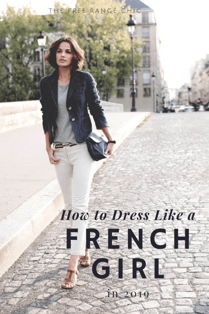 What to Wear in Paris (Spring-Summer) | The Free Range Chic