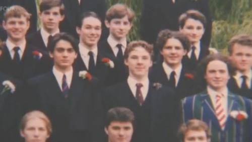 High school Ben