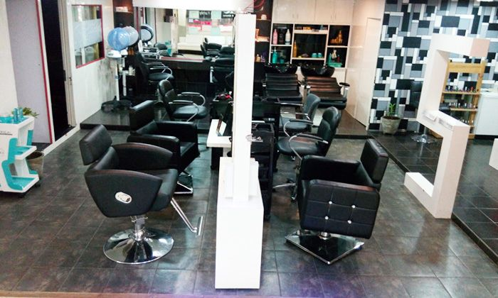 Groupon Resume Nearbuy Groupon Deal  Sparkle Salon & Academy  75% Off