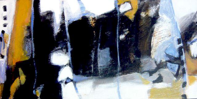 Annie BECCO - Artiste peintre contemporain : Tableaux : grands