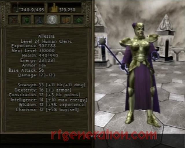 Baldurs Gate Dark Alliance 2 Ps2 Ps2 Games Baldur S Gate