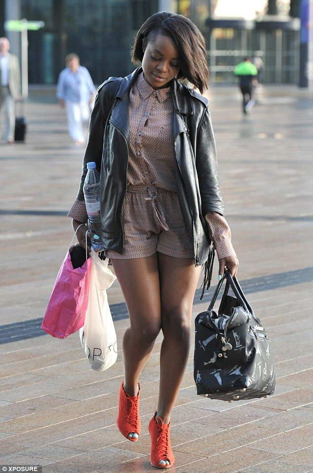 Keisha Buchanan Mks Sugababes Pinterest Celebrities Bbc And How To Wear