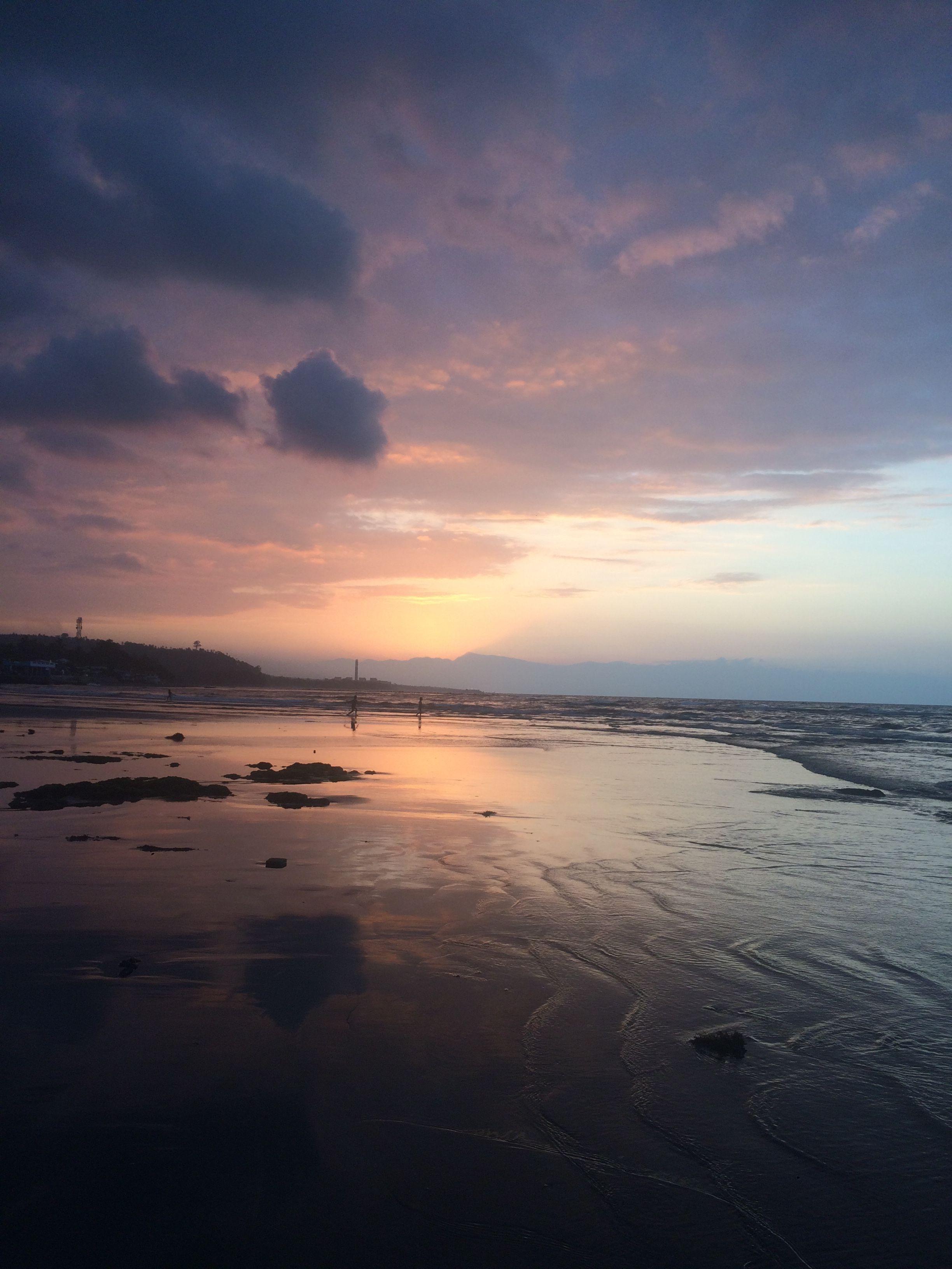 After sunset. #Horizon #Sunsetphotography #sunset #sunsetbeach #sunset