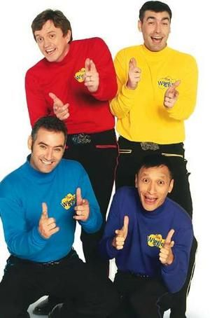 The Freakin Wiggles Australia S Greatest Musical Export The Wiggles Childhood Tv Shows Kids Shows