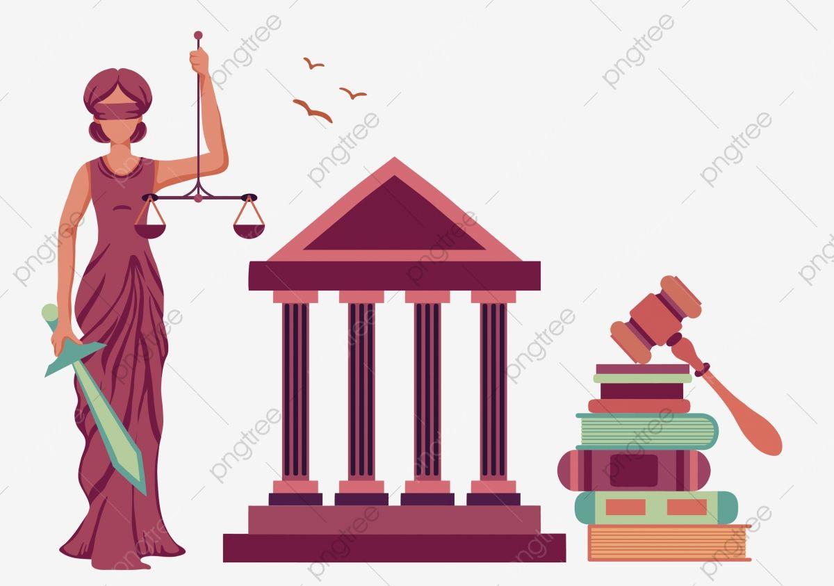 Legal Libra Martillo De Juez Libro De Derecho Png Y Vector Para Descargar Gratis Pngtree Balanza De La Justicia Dibujos De Derechos Dama De La Justicia