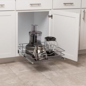 simply put 17 5 in w x 5 6875 in 1 tier pull out metal soft close rh pinterest com
