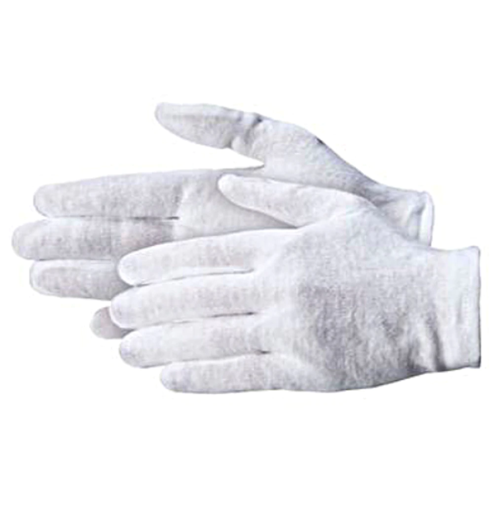 Plastic Free Cotton Gloves 6 Pack In 2020 Plastic Free Cotton Gloves Gloves