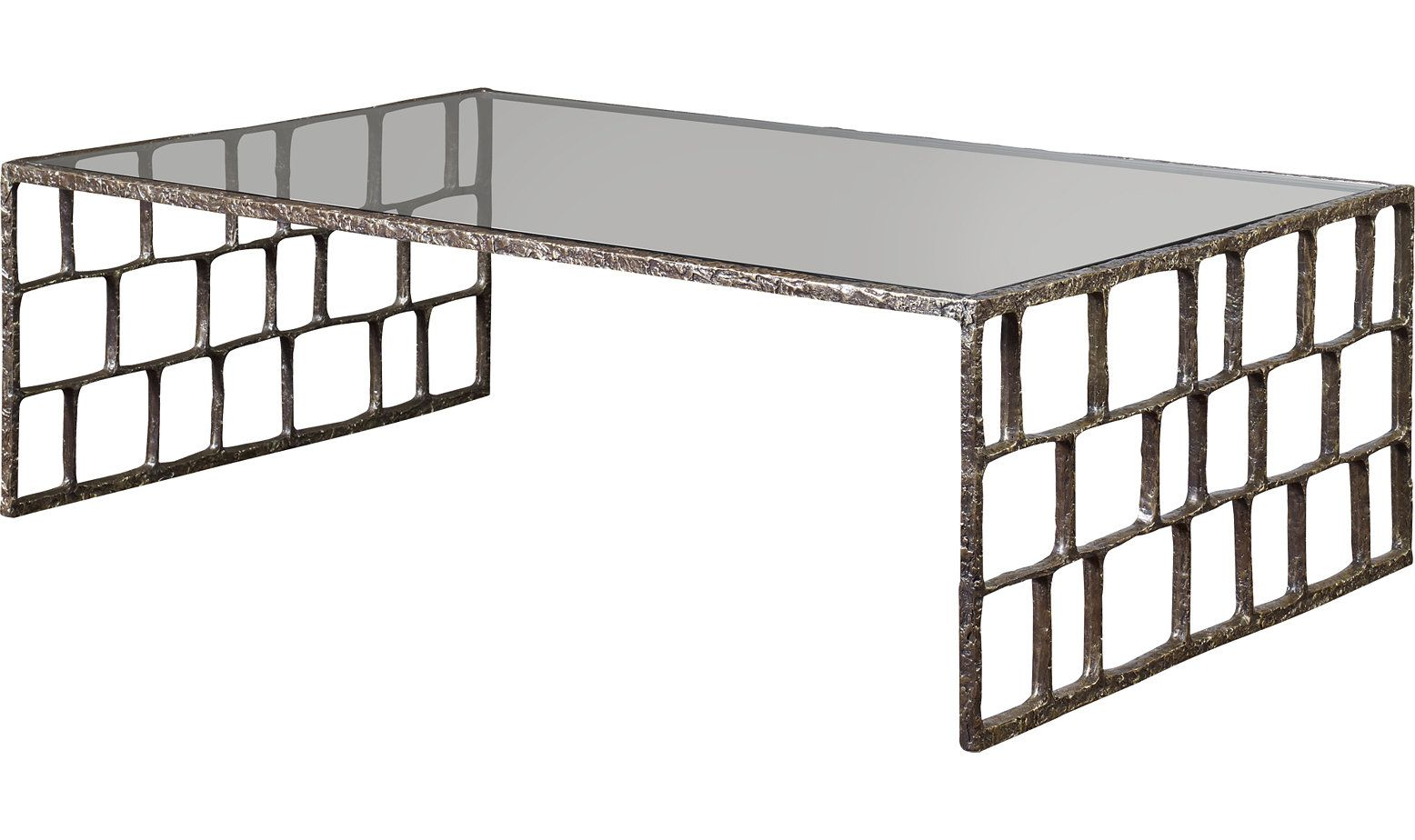 Hp Link Cocktail Table By Thomas Pheasant 8650 Baker Furniture W 52in D 30in H 16 25in Cocktail Tables Coffee Table Glass Top Coffee Table [ 924 x 1556 Pixel ]