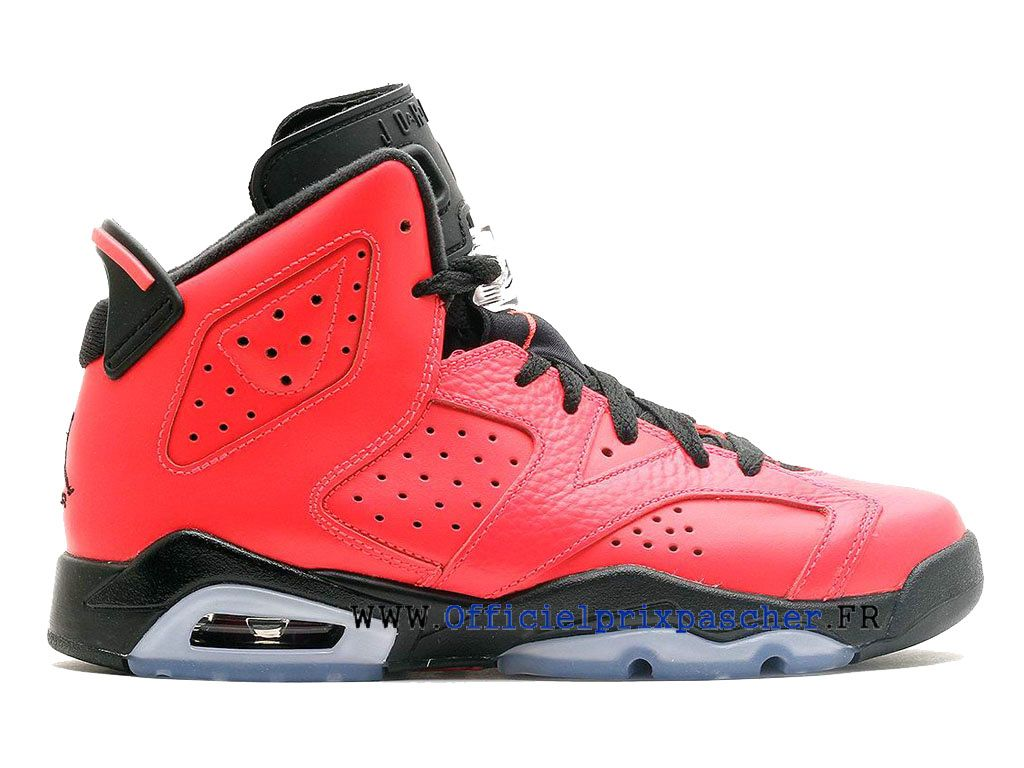 nouveau produit d8398 1830c Air Jordan 6 Retro GS Chaussures Air Jordan Basketball de ...