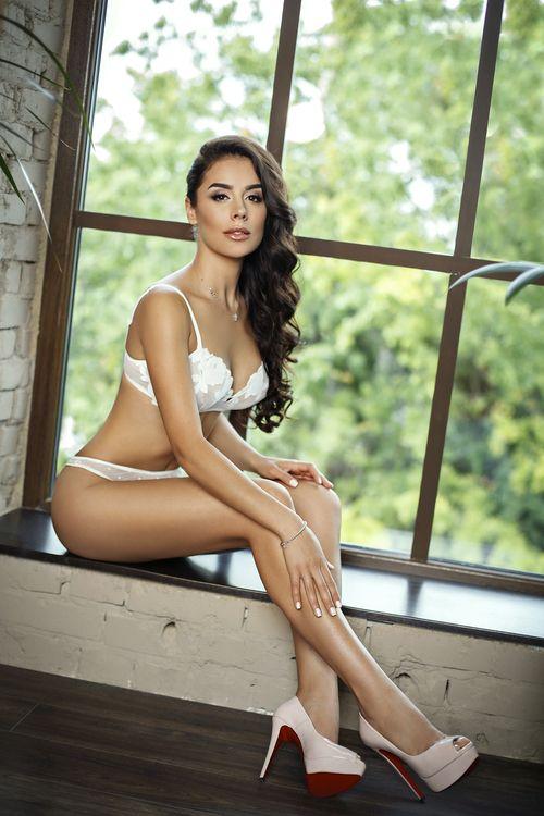photo: Russian Bride Svetlana Volga Girl